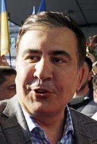 Саакашвили объяснил, почему Кикабидзе появился в списке его партии на выборах