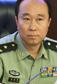 Генерал-майор НОАК Куэй Яньвэй: Американская гегемония является главной угрозой мирному бытию человечества