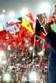 Эрдоган, похоже, собирается воевать в Сирии без учета интересов Москвы