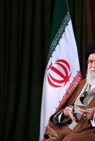 Тегеран закрывает школы и мечети из-за коронавируса