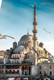 Ситуация с коронавирусом в Турции более-менее благоприятная, чего не скажешь о политике Эрдогана