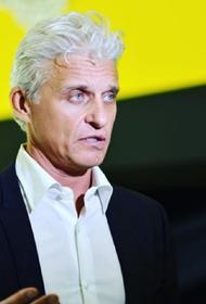 Тиньков назвал вероятность заключения сделки с «Яндексом»