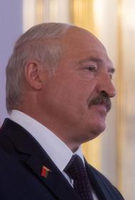 Лукашенко опроверг информацию о поставках военных грузов в Азербайджан из Белоруссии