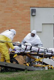 Франция и Британия фиксируют рекордное число заразившихся COVID- 19 за сутки