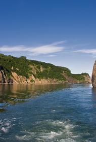 Генпрокуратура взяла под контроль ситуацию с загрязнением морской воды на Камчатке