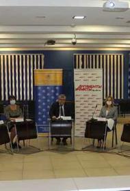 В Волгограде рассказали о новых электронных сервисах Фонда соцстрахования
