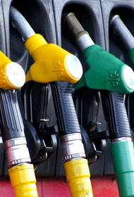 В Кузбассе подросток скончался во время переливания бензина