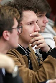 В Минобрнауки РФ не рассматривают перевод вузов на дистанционное обучение
