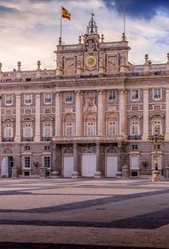 Испанский суд оставил в силе ограничения, введенные в Мадриде из-за пандемии
