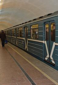 В московском метро мужчина ударил закашлявшую без маски  женщину