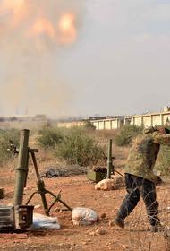 Боевики протурецких группировок в Сирии рассекретили лагеря подготовки наемников для войны в Карабахе