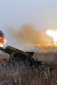 Армия НКР, отступая, заманила в ловушку азербайджанские войска и уничтожила их массированным артиллерийским ударом