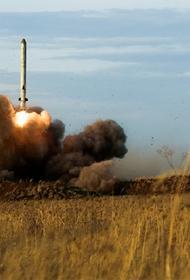 После удара Азербайджана израильским аналогом российского «Искандера» по столице Карабаха образовалась 15-метровая воронка