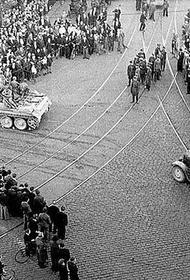 Полковник КГБ ЛССР в отставке: Видимо, российским историкам хочется убедить людей, что не было оккупации Балтии