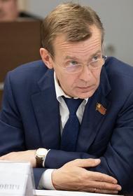Депутат МГД Бускин: Система сертификации инфраструктурных проектов позволит сохранить экологию