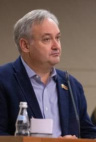 Депутат МГД Андрей Титов рассказал о запуске в Москве банка высокотехнологичных решений