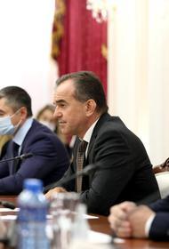 В Краснодаре планируют построить логистический центр