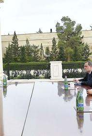 Азербайджан и Армения намерены воевать в Карабахе до победы, Иран погрозил драчунам пальцем