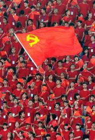 Китайским коммунистам закрыли въезд в США