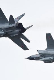 «Русская весна»: ВКС РФ готовятся к удару по сирийским лагерям подготовки боевиков для войны в Карабахе