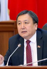 Брата президента Киргизии Жээнбекова избили в киргизском Оше