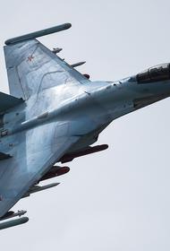 ВКС РФ уничтожили в подконтрольной США зоне в Сирии командира ИГ, причастного к гибели генерала Гладких