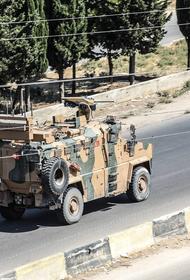 Avia.pro: турецкие силы заблокировали трассу М-4 в Сирии и не пропустили российских военных в Идлиб