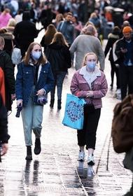 Коронавирус в Англии заразил уже более 530 000 человек