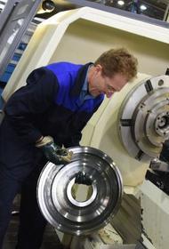 Несырьевой экспорт московских компаний увеличился на треть