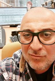 В Москве скончался радиоведущий Рубен Акопян