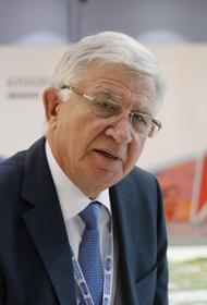 Владимир Евланов прокомментировал поправки к