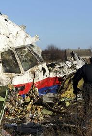 Эксперт указал на сходство обстоятельств авиакатастроф малайзийского