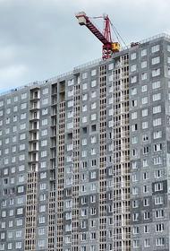 Нижегородская область превысила показатели 2019 года по нацпроекту «Жильё»