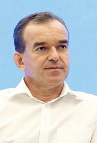Объем дорожного фонда на Кубани увеличен вдвое за пять лет