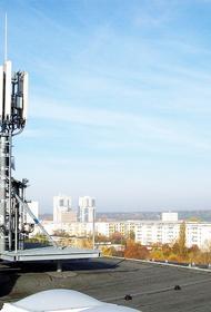 Сеть LTE доступна примерно 90% нижегородцев