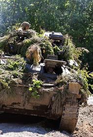 Экс-полковник Баранец: НАТО скоро будет чесать стволы танковых пушек о купола Пскова