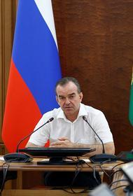 Губернатор Кубани о чиновниках: Не понимаю тех, кто тихо сидит в своих кабинетах