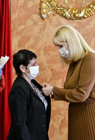 Вице-губернатор Минькова: Нужен максимум усилий, чтобы избежать «дистанционки»