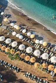 Туристка из России назвала новые правила организации питания в турецких отелях