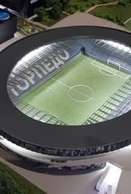 Депутат МГД Мария Киселева рассказала о проекте реконструкции стадиона «Торпедо»