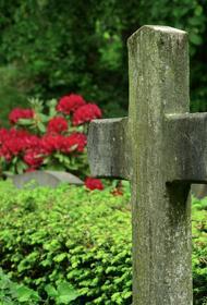 Прокуратура Усть-Лабинского района: трое мужчин украли 59 надгробий