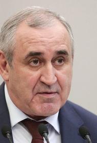 Неверов считает сентябрь оптимальным месяцем для выборов