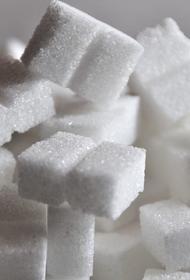 В России отмечается стремительный рост цен на сахар и подсолнечное масло