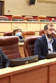 Взаимодействие властей, ТБО и тепло в домах — на сессии ЗC Иркутской области
