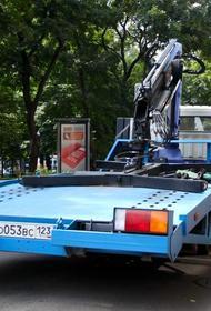 Пустые штрафстоянки — куда делись эвакуаторы с улиц Краснодара?