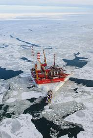 Зачем шведам российская Арктика?