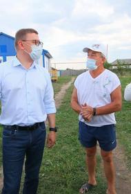 Алексей Текслер занимает лидирующие позиции в медиарейтинге губернаторов