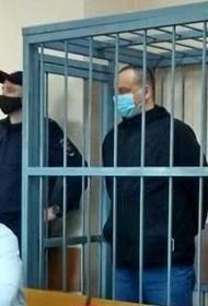 В Хабаровске начали судить водителя, сбившего отца с сыном