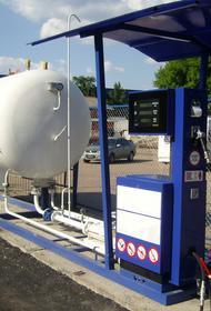 В Хабаровске наконец появится газомоторная заправка