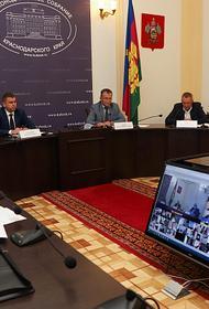 Вопросы готовности Кубани к отопительному сезону рассмотрели в ЗСК